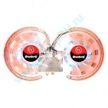 Кулер для видеокарты Thermaltake DuOrb CL-G0102 с тепловыми трубками (медный) - Чебоксары