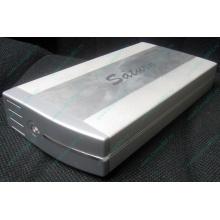 Внешний кейс из алюминия ViPower Saturn VPA-3528B для IDE жёсткого диска в Чебоксары, алюминиевый бокс ViPower Saturn VPA-3528B для IDE HDD (Чебоксары)
