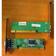 Плата видеозахвата для видеонаблюдения (чип Conexant Fusion 878A в Чебоксары, 25878-132) 4 канала (Чебоксары)