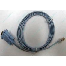 Консольный кабель Cisco CAB-CONSOLE-RJ45 (72-3383-01) цена (Чебоксары)