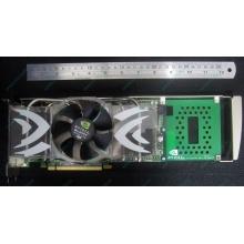 Видеокарта nVidia Quadro FX4500 (Чебоксары)