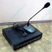 InterM A60: трансляционный микшер-усилитель InterM A-60 в Чебоксары, система оповещения InterM A-60, (Чебоксары)