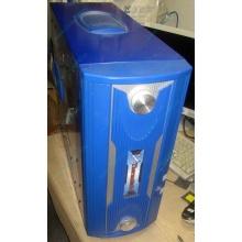 Синий корпус Thermaltake V7410DE Xaser V WinGo Blue V7000 Full Tower (Чебоксары)