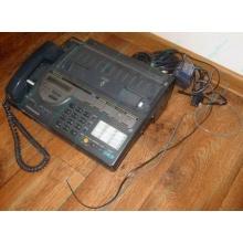 Факс Panasonic с автоответчиком (Чебоксары)