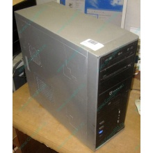 Компьютер Intel Pentium Dual Core E2160 (2x1.8GHz) s.775 /1024Mb /80Gb /ATX 350W /Win XP PRO (Чебоксары)