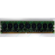 Серверная память 1024Mb DDR2 ECC HP 384376-051 pc2-4200 (533MHz) CL4 HYNIX 2Rx8 PC2-4200E-444-11-A1 (Чебоксары)