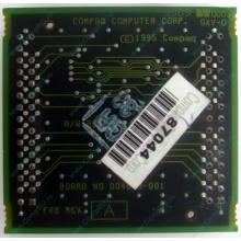 Видеопамять для Compaq Deskpro 2000 (SP# 213859-001 в Чебоксары, DG# 004828-001 в Чебоксары, ASSY 004827-001) - Чебоксары