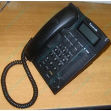 Телефон Panasonic KX-TS2388RU (черный) - Чебоксары