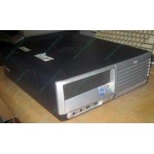 HP DC7600 SFF (Intel Pentium-4 521 2.8GHz HT s.775 /1024Mb /160Gb /ATX 240W desktop) - Чебоксары