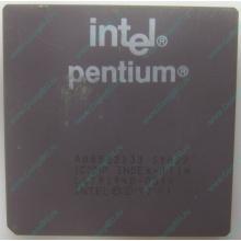 Процессор Intel Pentium 133 SY022 A80502-133 (Чебоксары)