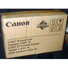 Фотобарабан Canon C-EXV 18 Drum Unit (Чебоксары)