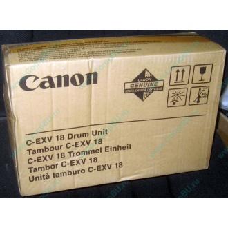 Фотобарабан Canon C-EXV18 Drum Unit (Чебоксары)