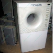 Компьютерная акустика Microlab 5.1 X4 (210 ватт) в Чебоксары, акустическая система для компьютера Microlab 5.1 X4 (Чебоксары)