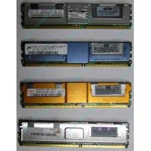 Серверная память HP 398706-051 (416471-001) 1024Mb (1Gb) DDR2 ECC FB (Чебоксары)