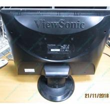 """Монитор 19"""" ViewSonic VA903 с дефектом изображения (битые пиксели по углам) - Чебоксары."""