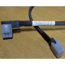 Угловой кабель Mini SAS to Mini SAS HP 668242-001 (Чебоксары)