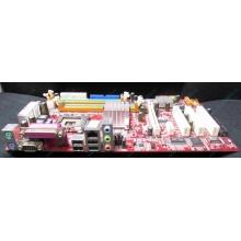 Материнская плата MSI MS-7140 915P Combo2 VER 2.0 s.775 (Чебоксары)
