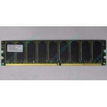 Серверная память 512Mb DDR ECC Hynix pc-2100 400MHz (Чебоксары)