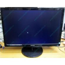 "Монитор Б/У 22"" Philips 220V4LAB (1680x1050) multimedia (Чебоксары)"