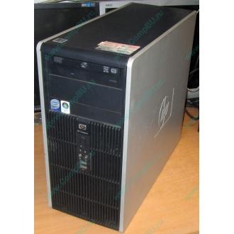 Компьютер HP Compaq dc5800 MT (Intel Core 2 Quad Q9300 (4x2.5GHz) /4Gb /250Gb /ATX 300W) - Чебоксары