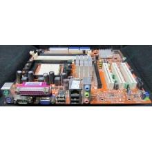 Материнская плата WinFast 6100K8MA-RS socket 939 (Чебоксары)