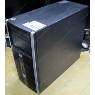Б/У компьютер HP Compaq 6000 MT (Intel Core 2 Duo E7500 (2x2.93GHz) /4Gb DDR3 /320Gb /ATX 320W) - Чебоксары