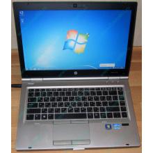 """Б/У ноутбук Core i7: HP EliteBook 8470P B6Q22EA (Intel Core i7-3520M /8Gb /500Gb /Radeon 7570 /15.6"""" TFT 1600x900 /Window7 PRO) - Чебоксары"""
