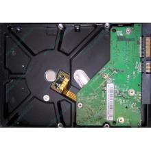 Б/У жёсткий диск 500Gb Western Digital WD5000AVVS (WD AV-GP 500 GB) 5400 rpm SATA (Чебоксары)