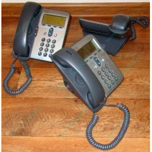 VoIP телефон Cisco IP Phone 7911G Б/У (Чебоксары)