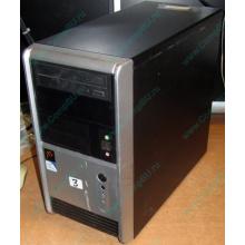 4 ядерный компьютер Intel Core 2 Quad Q6600 (4x2.4GHz) /4Gb /160Gb /ATX 450W (Чебоксары)