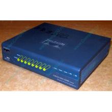 Межсетевой экран Cisco ASA 5505 НЕТ БЛОКА ПИТАНИЯ! (Чебоксары)
