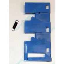 Пластмассовый фиксатор-защёлка Dell F7018 для Optiplex 745/755 Tower (Чебоксары)