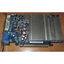 Дефективная видеокарта 256Mb nVidia GeForce 6600GS PCI-E для сервера подойдет (Чебоксары)