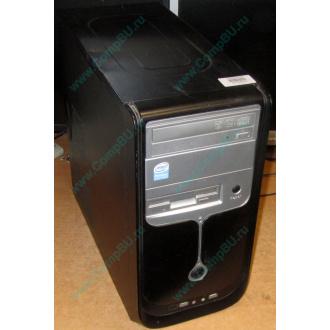 Системный блок Б/У Intel Core i3-2120 (2x3.3GHz HT) /4Gb DDR3 /160Gb /ATX 350W (Чебоксары).