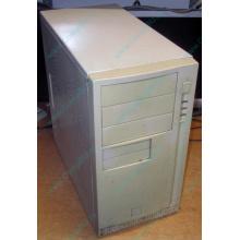Б/У компьютер Intel Pentium Dual Core E2220 (2x2.4GHz) /2Gb DDR2 /80Gb /ATX 300W (Чебоксары)