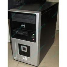 4-хъядерный компьютер AMD Athlon II X4 645 (4x3.1GHz) /4Gb DDR3 /250Gb /ATX 450W (Чебоксары)