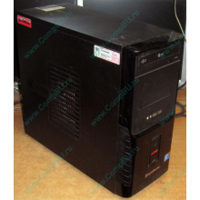 Компьютер Б/У Kraftway Credo KC36 (Intel C2D E7500 (2x2.93GHz) s.775 /2Gb DDR2 /250Gb /ATX 400W /W7 PRO) - Чебоксары