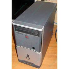4хъядерный компьютер Intel Core 2 Quad Q6600 (4x2.4GHz) /4Gb DDR2 /250Gb /ATX 350W (Чебоксары)