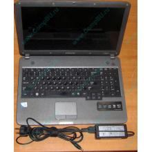 """Ноутбук Б/У Samsung NP-R528-DA02RU (Intel Celeron Dual Core T3100 (2x1.9Ghz) /2Gb DDR3 /250Gb /15.6"""" TFT 1366x768) - Чебоксары"""