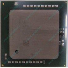 Процессор Intel Xeon 3.6GHz SL7PH socket 604 (Чебоксары)