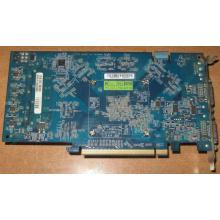 Глючная видеокарта 512Mb DDR3 nVidia GeForce 9800GT Gigabyte GV-N98TZL-512H PCI-E (Чебоксары)