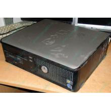 Лежачий БУ компьютер Dell Optiplex 755 SFF (Intel Core 2 Duo E6550 (2x2.33GHz) /2Gb DDR2 /160Gb /ATX 280W Desktop) - Чебоксары