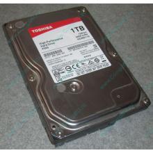 Дефектный жесткий диск 1Tb Toshiba HDWD110 P300 Rev ARA AA32/8J0 HDWD110UZSVA (Чебоксары)