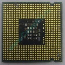 Процессор Intel Celeron 430 (1.8GHz /512kb /800MHz) SL9XN s.775 (Чебоксары)