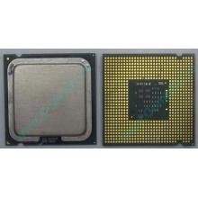 Процессор Intel Pentium-4 524 (3.06GHz /1Mb /533MHz /HT) SL9CA s.775 (Чебоксары)