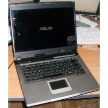 """Ноутбук Asus A6 (CPU неизвестен /no RAM! /no HDD! /15.4"""" TFT 1280x800) - Чебоксары"""